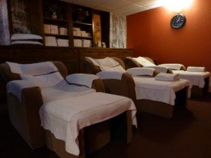 Tahoe Massage Asia
